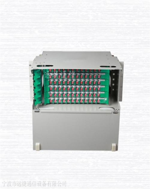 黄冈提供光纤分纤箱货比三家_光纤分纤箱报价相关-宁波市远捷通信设备有限公司