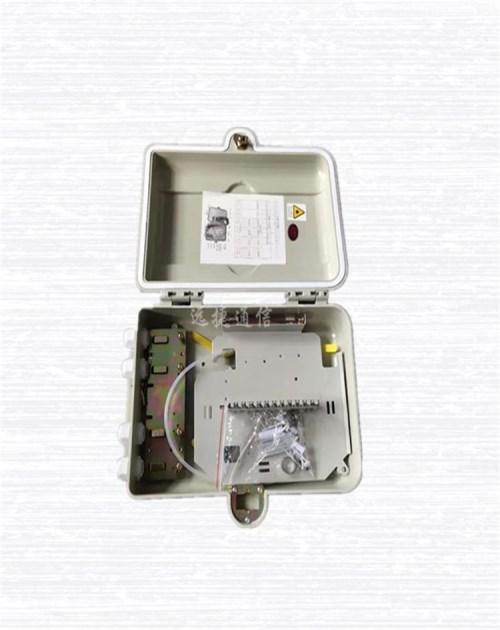 光纤分纤箱 光缆分光箱图文详解_光纤分纤箱