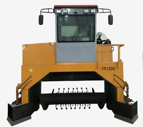 小型有机肥生产设备翻堆机价格_小型施肥机械造粒机厂家-安阳慧耕农业科技有限公司