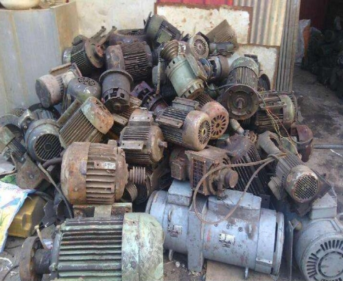 山东电机回收厂家_二手物品、废品回收相关-济南北环废旧物资回收有限公司