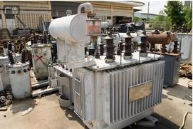 我们推荐回收变压器价格_回收变压器电话相关-济南北环废旧物资回收有限公司