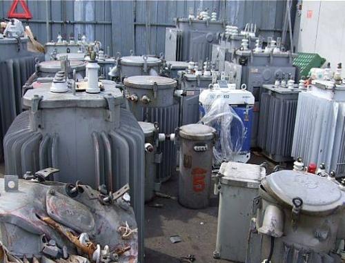 回收废铁加工_回收废铁报价相关-济南北环废旧物资回收有限公司