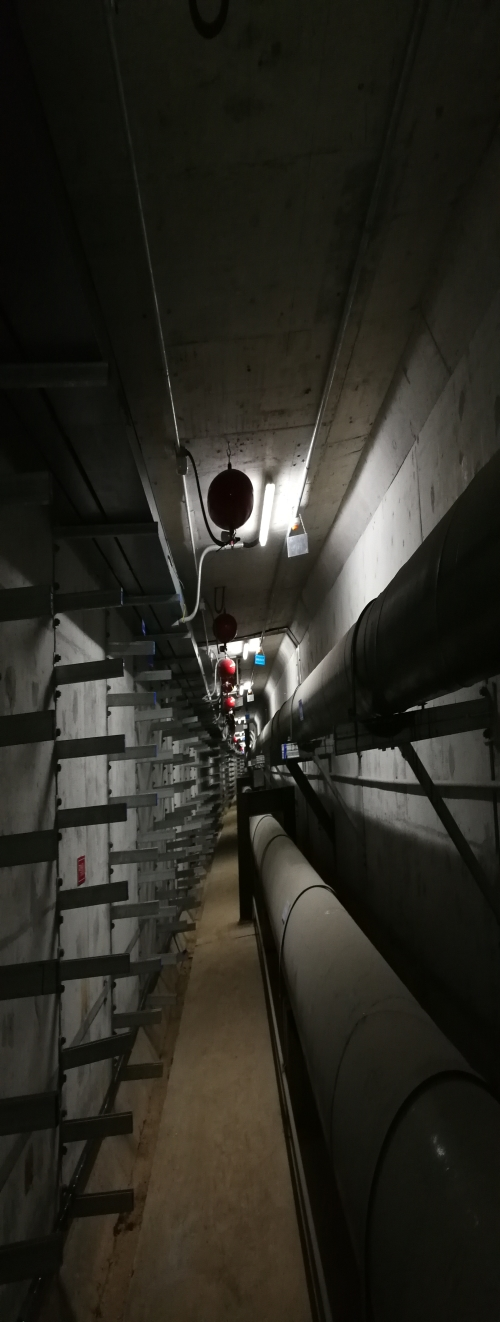 湖南知名地下综合管廊生产商_地下综合管廊生产厂家相关-山东盛和电子有限公司