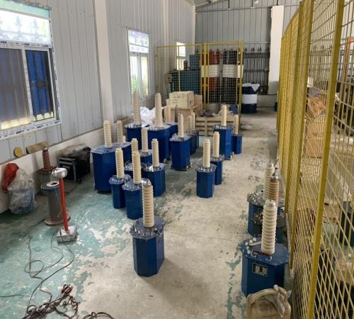 提供工频耐压试验变压器_专业供应商-扬州妙成电气有限公司