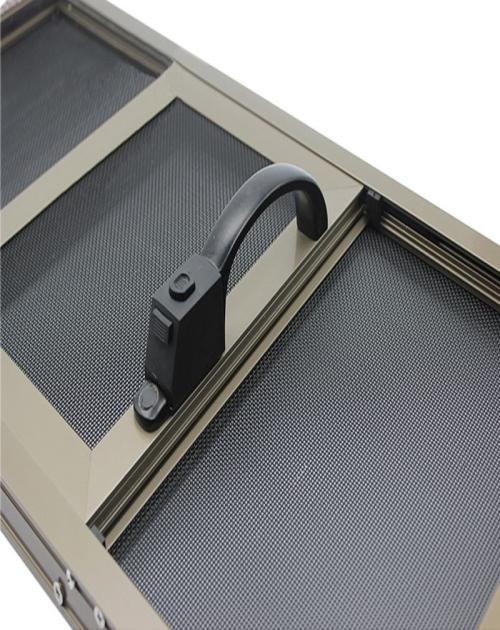 不锈钢门窗批发_其它门窗五金相关-成都铝之家装饰工程有限公司