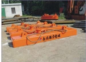 电磁吊 MW84,MW04系列_电磁吊