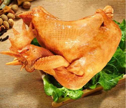 鲜烧鸡加盟费用_美味的烧鸡相关-滑县道口八代中和义兴张烧鸡有限公司