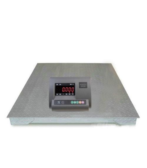 防爆地磅厂家定制_地磅30吨相关-上海恒定称重设备有限公司