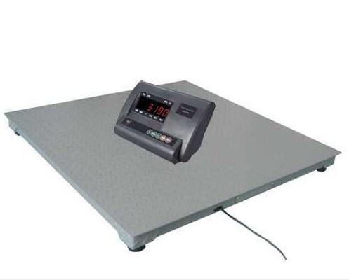 上海地磅_地磅30吨相关-上海恒定称重设备有限公司