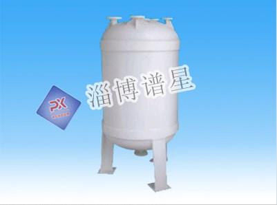 聚丙烯换热器厂家_购买聚库存化工设备水喷射真空机组-淄博谱星化工设备有限公司