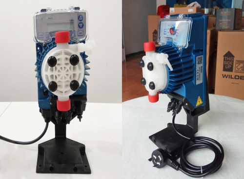 知名计量泵多少钱_隔膜计量泵计量泵相关-上海阔思电子有限公司销售部