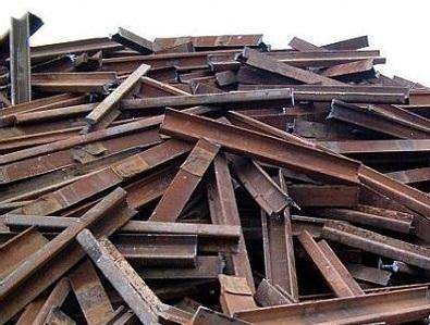 二手废铁加工_收购废铁、废钢-济南北环废旧物资回收有限公司