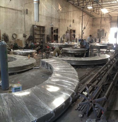 江蘇大型藝術不銹鋼造型制作_不銹鋼板相關-深圳市東方韻造型藝術有限公司