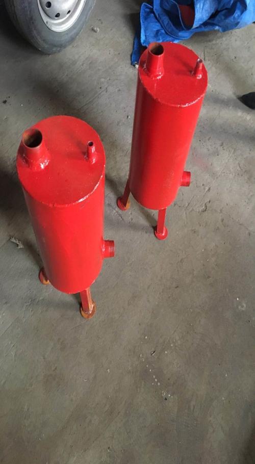 瓦斯氣水分離器 自動氣水分離器