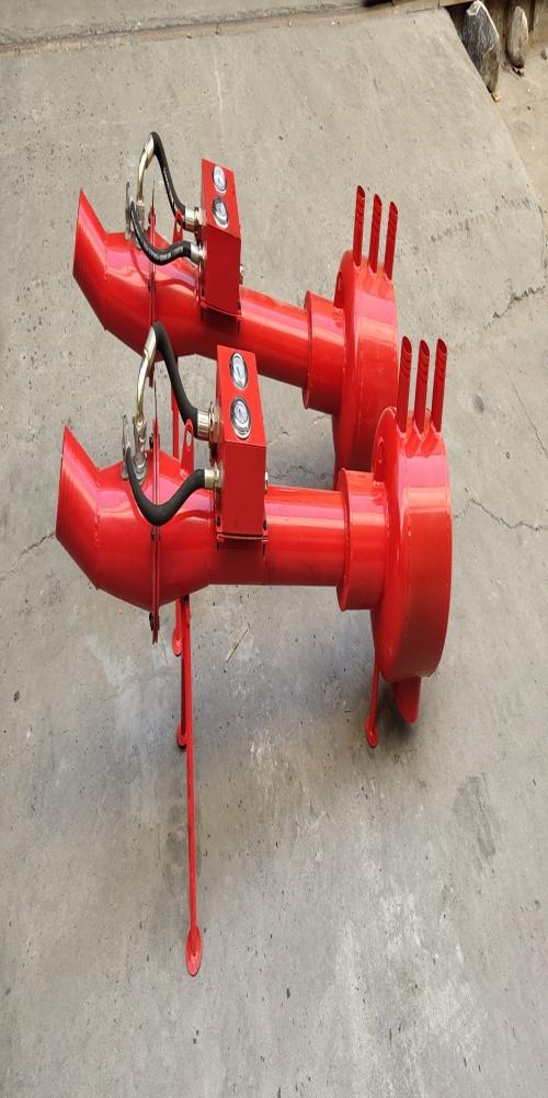 KJS-30QZ矿用气动湿式孔口除尘器_矿用除尘器cad_河南志林矿山设备有限公司