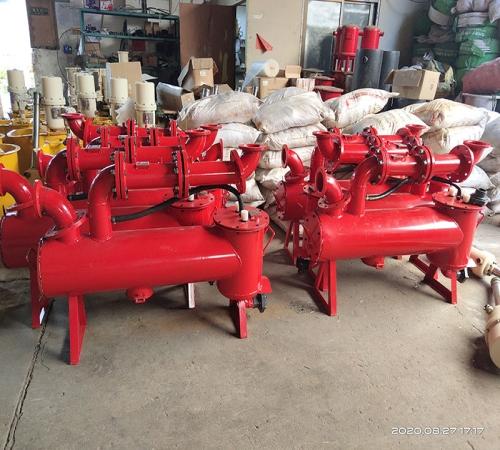 LY-2巷道喷雾降尘装置_除尘设备配件相关-河南志林矿山设备有限公司