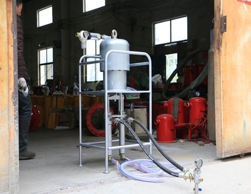 單杠注漿泵哪家好_注漿泵價格相關-河南志林礦山設備有限公司
