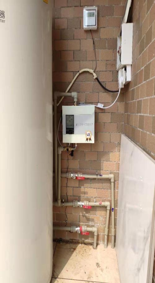 别墅回水循环器如何安装_回水循环器销售相关-广东中投电器有限公司
