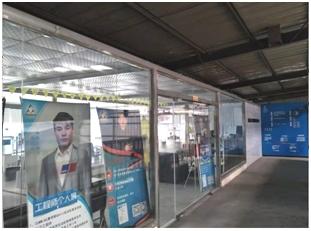道岔厂家电话_无极绳轨道交通设备器材-林州市圣亚煤机有限公司