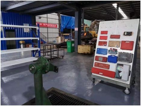 鱼尾板厂家电话_行车配件轨道交通设备器材报价-林州市圣亚煤机有限公司