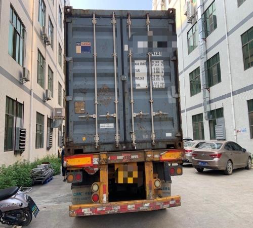 香港危险品运输_专业国际陆运电话-深圳市金泰国际货运代理有限公司