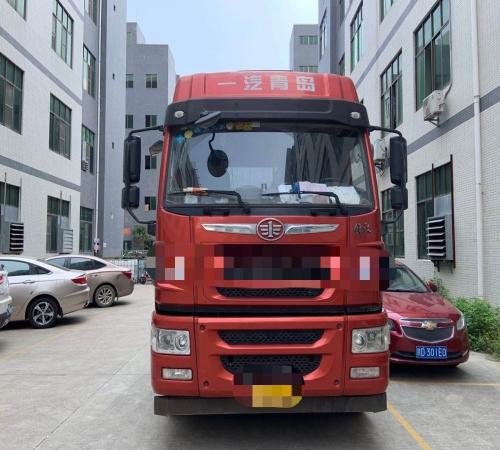 东莞危险品拖车电话_专业服务-深圳市金泰国际货运代理有限公司