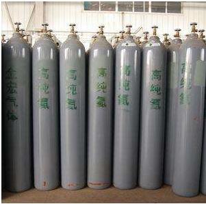 高品質萊蕪高純氧批發_高純氧一瓶多少錢相關-濟南德輝氣體有限公司