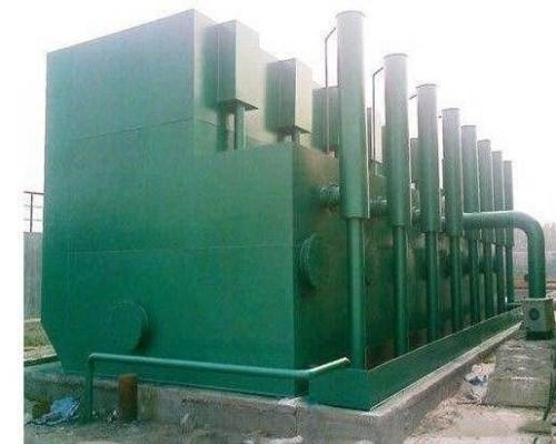 河南工业污水处理设备厂家直销_压滤设备相关-洛阳绿创环保技术有限公司