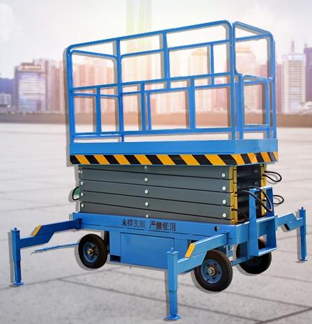 山东单面防撞路障制造商_路障警示灯相关-济南尚和龙升降机械有限公司