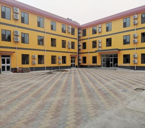 老年公寓价格_老年公寓推荐 相关-安阳市怡康老年人养护服务有限公司
