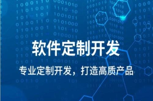 公司营销形象_专业软件开发
