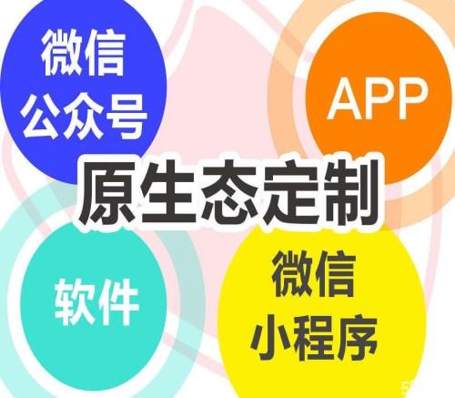 APP定制开发运营_本地软件开发成本-河北沐途网络科技有限公司