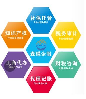 长沙注册公司需要什么资料_公司注册服务-长沙森蝶企业管理有限责任公司