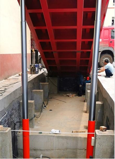 合肥固定翻板机_液压机械及部件厂家-麒麟山东智能设备制造有限公司