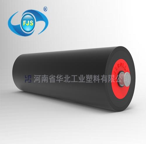 矿用输送机托辊厂家电话_输送机托辊相关-河南省华北工业塑料有限公司