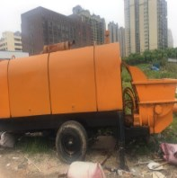 江西混凝土输送泵价格_混凝土搅拌机械-南昌万达建筑机械有限公司