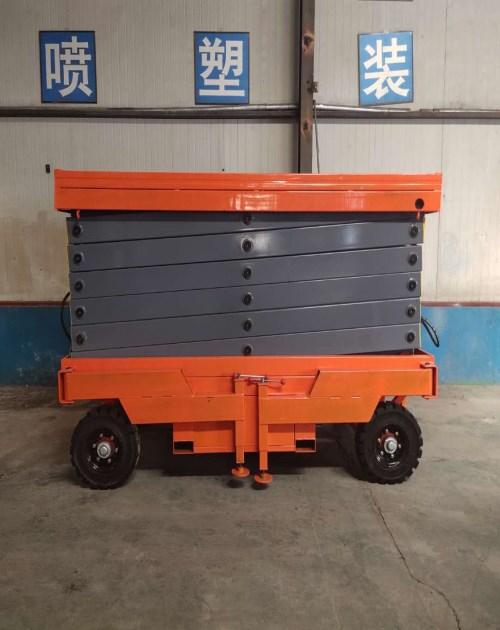 大型液压升降机公司_装载机械-济南双力升降机械有限公司