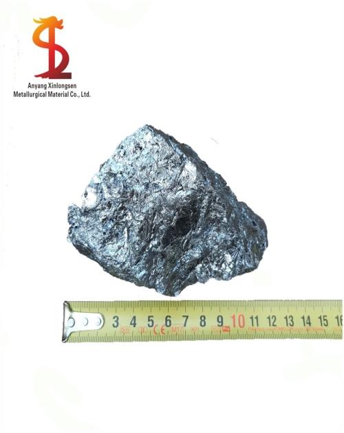 硅钙合金工厂_高纯度铁合金-安阳鑫龙森冶金材料有限公司