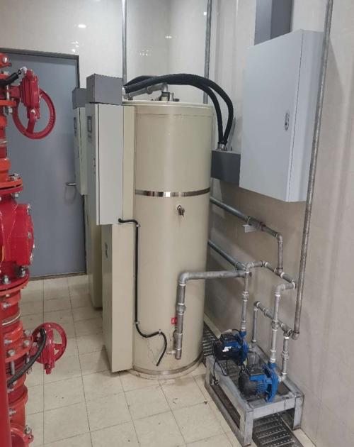 云浮蒸汽锅炉厂家-苏州维德锅炉有限公司