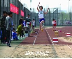 济南知名体育特长生培训机构_高考培训中心-山东速度体育发展有限公司