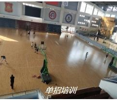 济南专业体育升本辅导班_高等机构-山东速度体育发展有限公司