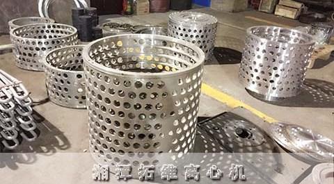 云南P85离心机_小型离心机相关-湘潭拓维离心机有限公司