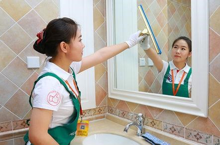 上门保洁服务公司_室内家政服务-科诺康生物科技(武汉)有限责任公司