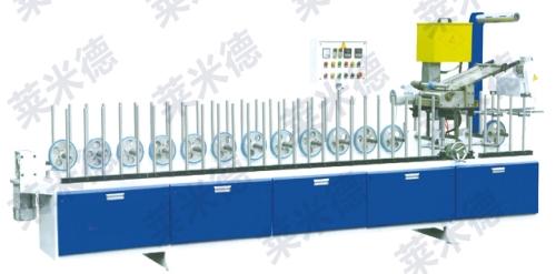 型材包覆机排名_木工覆膜机-山东莱米德工业科技有限公司