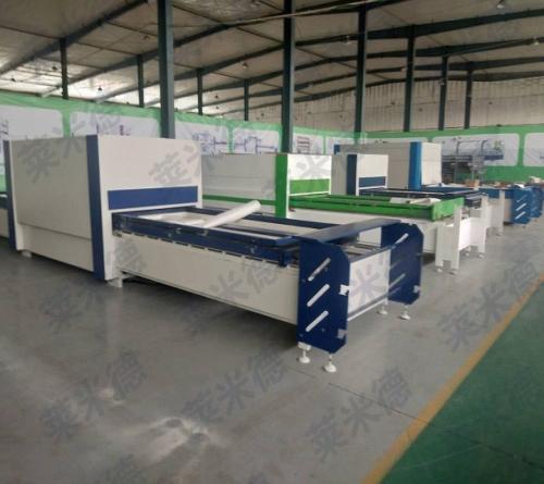铝箔分切机品牌-山东莱米德工业科技有限公司