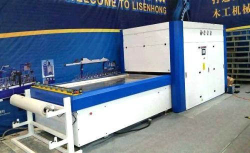 家具覆膜机价格_门板覆膜机-山东莱米德工业科技有限公司