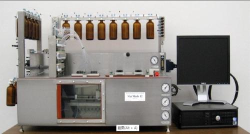 DNA合成仪