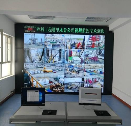 46寸無縫拼接屏報價_山東液晶屏生產商-山東卓和電子科技有限公司