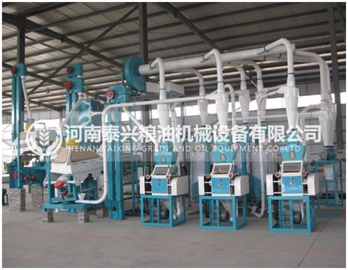棉籽油浸出设备厂家直销_设备哪家好相关-河南泰兴粮油机械设备有限公司