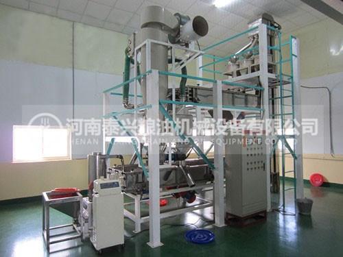 鸭油加工设备厂家直销-河南泰兴粮油机械设备有限公司